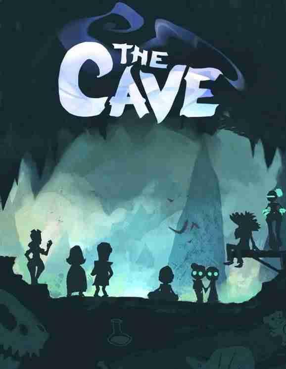 Descargar The Cave [MULTI][MACOSX][MONEY] por Torrent